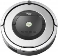 Пылесос iRobot Roomba 860