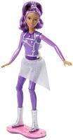 Кукла Barbie Star Light Adventure Lights and Sounds Hoverboarder DLT23