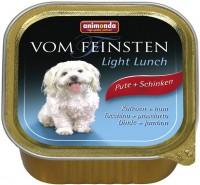 Корм для собак Animonda Vom Feinsten Light Lunch Turkey/Ham 0.15 kg