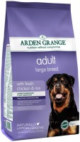 Фото - Корм для собак Arden Grange Adult Large Breed Chicken/Rice 2 kg