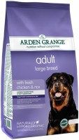 Фото - Корм для собак Arden Grange Adult Large Breed Chicken/Rice 12 kg