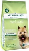 Корм для собак Arden Grange Adult Mini Lamb/Rice 2 kg