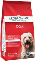 Фото - Корм для собак Arden Grange Adult Chicken/Rice 6 kg