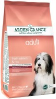 Корм для собак Arden Grange Adult Salmon/Rice 2 kg