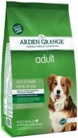 Корм для собак Arden Grange Adult Lamb/Rice 6 kg