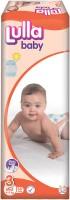 Подгузники Lulla Baby Midi 3 / 38 pcs