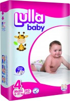 Подгузники Lulla Baby Maxi 4 / 60 pcs