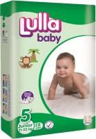 Подгузники Lulla Baby Junior 5 / 52 pcs