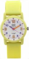 Фото - Наручные часы Q&Q VR41J005Y