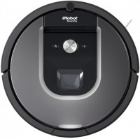 Пылесос iRobot Roomba 960