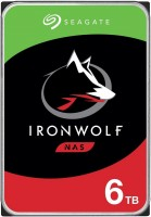 Жесткий диск Seagate IronWolf ST12000VN0007