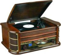 Аудиосистема Hyundai Retro RTCC-513RIP