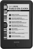 Фото - Электронная книга ONYX BOOX Vasco da Gama