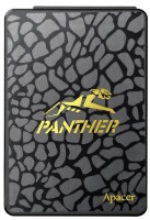 SSD накопитель Apacer Panther AS340 AP240GG