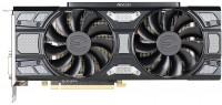 Видеокарта EVGA GeForce GTX 1070 08G-P4-5171-KR