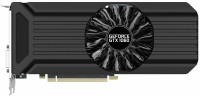 Видеокарта Palit GeForce GTX 1060 NE51060015F9-1061F
