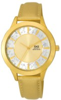 Фото - Наручные часы Q&Q Q845J100Y