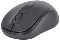 Мышь MANHATTAN Achievement Wireless Optical Mouse