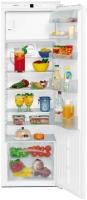 Фото - Встраиваемый холодильник Liebherr IK 3414