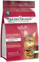 Фото - Корм для кошек Arden Grange Adult Chicken/Potato 0.4 kg