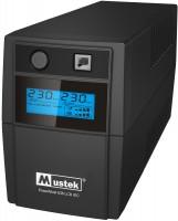 ИБП Mustek PowerMust 636 LCD IEC
