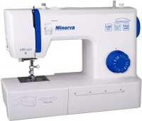 Швейная машина, оверлок Minerva Bluehorizon