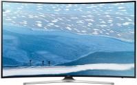 LCD телевизор Samsung UE-55KU6172