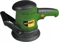 Шлифовальная машина Pro-Craft EX850E