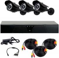 Комплект видеонаблюдения CoVi Security AHD-3W Kit