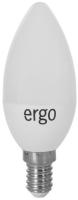 Лампочка Ergo Standard C37 5W 3000K E14