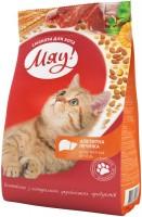 Корм для кошек Mjau Adult Appetizing Liver 11 kg