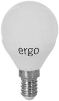 Лампочка Ergo Standard G45 6W 3000K E14