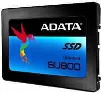 SSD накопитель A-Data Ultimate SU800 ASS-256GT-C