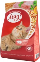 Корм для кошек Mjau Adult Tender Rabbit 11 kg