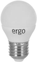 Лампочка Ergo Standard G45 6W 3000K E27