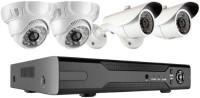 Комплект видеонаблюдения Ginzzu HK-440D