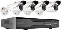 Комплект видеонаблюдения Ginzzu HK-441D