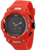 Фото - Наручные часы Q&Q GW80J006Y
