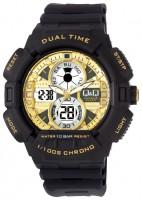 Фото - Наручные часы Q&Q GW81J003Y