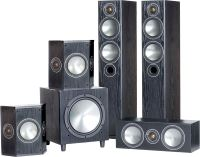 Акустическая система Monitor Audio Bronze 5 5.1 Set
