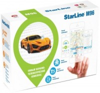 Автосигнализация StarLine M96-XL