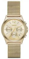 Фото - Наручные часы DKNY NY2485