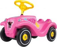 Каталка (толокар) BIG Bobby Car Classic Girlie