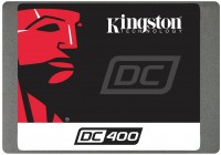 SSD накопитель Kingston DC400 SES37/1600G