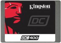 SSD накопитель Kingston SEDC400S37/480G
