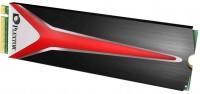SSD накопитель Plextor PX-256M8PeG