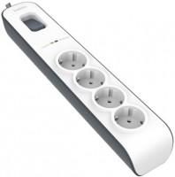 Сетевой фильтр / удлинитель Belkin Surgemaster 4-fold