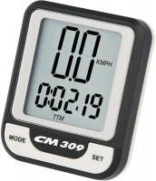 Велокомпьютер / спидометр Ciclosport Blackline CM 309