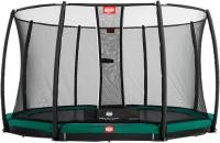 Батут Berg InGround Champion 380 Safety Net Deluxe