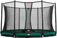 Батут Berg InGround Favorit 380 Safety Net Comfort